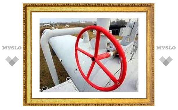 Создание газовой ОПЕК намечено на апрель 2007 года