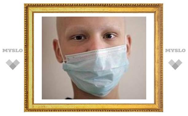 Рак - одна из главных причин смертности в мире