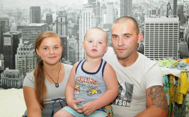 Водитель сбил трехлетнего малыша и остался безнаказаным
