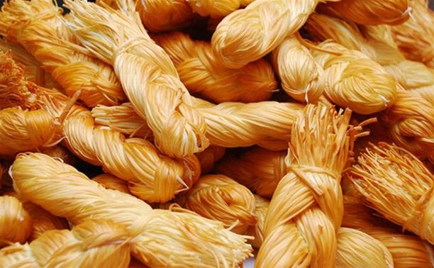 В Ефремове украли килограмм сыра «Чечил»
