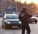 Тульские гаишники задержали нелегала