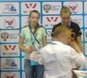 Тулячка завоевала бронзу чемпионата России по тайскому боксу