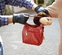 В Щекино пенсионер избил случайную прохожую и отобрал у неё сумку