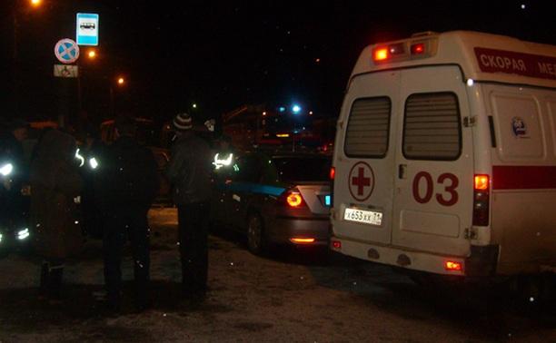 В Туле под колеса «четверки» попала 73-летняя женщина