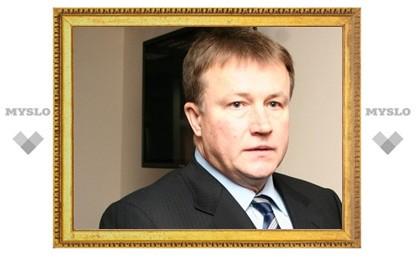 Вячеслав Дудка встретился с Геннадием Онищенко