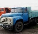 В Тульской области цыган сдал похищенный грузовик на металлолом