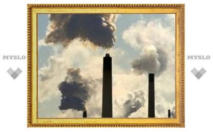 Дышать городским воздухом так же вредно, как выкуривать 15 пачек сигарет в день