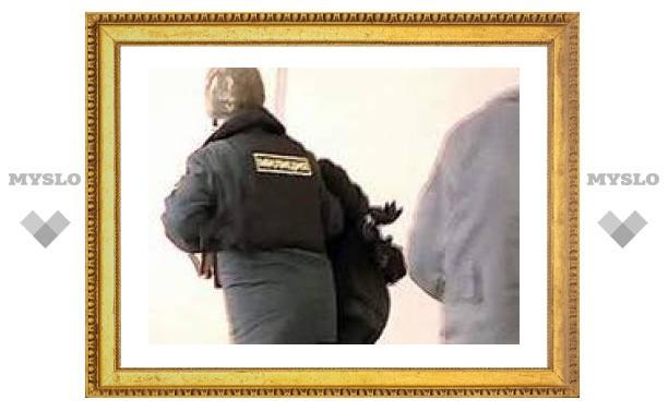 В Москве при задержании банды наркоторговцев милиционеры открыли огонь