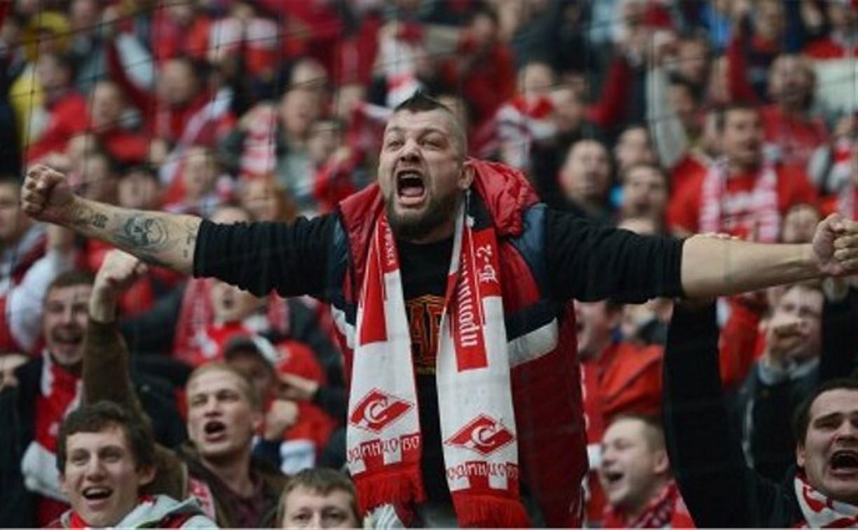 Фанаты «Спартака» пригрозили тульской полиции «большими проблемами»