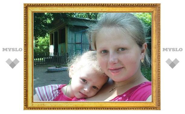 Ребенок с раком крови живет в жутких условиях