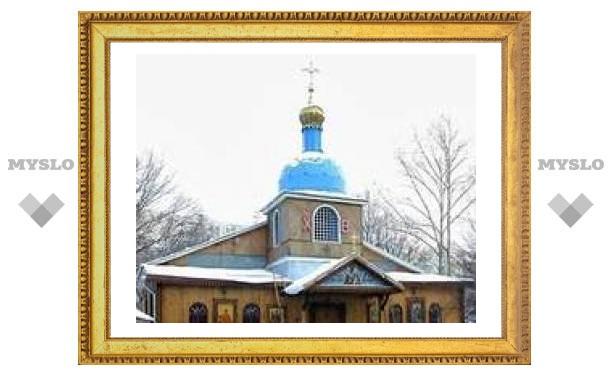 Подозреваемые в причастности к взрыву в московском храме задержаны в Подмосковье