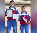 Тульским боксерам присвоили звание мастера спорта России