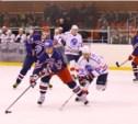 Легенды СССР устроили праздник хоккея в Алексине