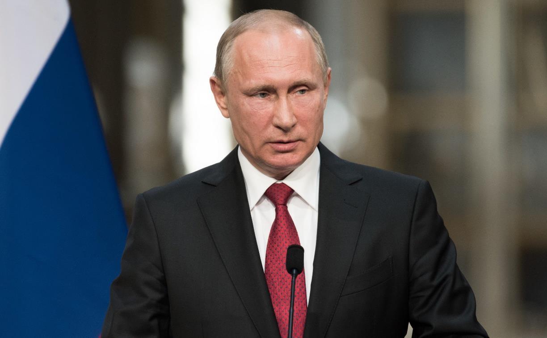 Туляки получили Благодарности от Владимира Путина