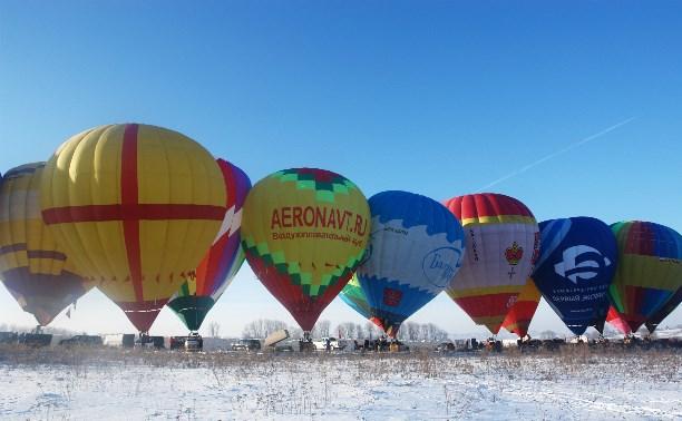 1 марта в Туле стартует чемпионат по воздухоплавательному спорту
