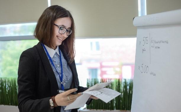 Студенты тульских вузов попробовали разработать новый тариф для Tele2