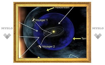 Интенсивность космических лучей достигла рекордных значений