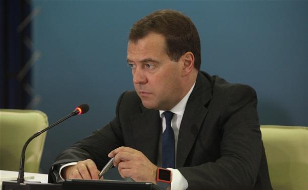 Дмитрий Медведев: «Что делать с материнским капиталом, еще не решено»
