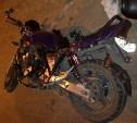На улице Кирова водитель Chevrolet сбил мотоциклиста