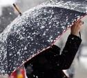 Погода в Туле 21 ноября: облачно и холодно, снег с дождём