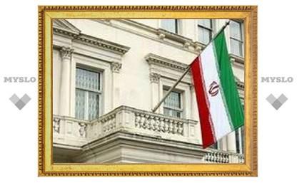 Иран не требует извинений за поведение британских моряков