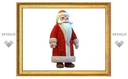 Самым удачным талисманом Сочи-2014 россияне назвали Деда Мороза