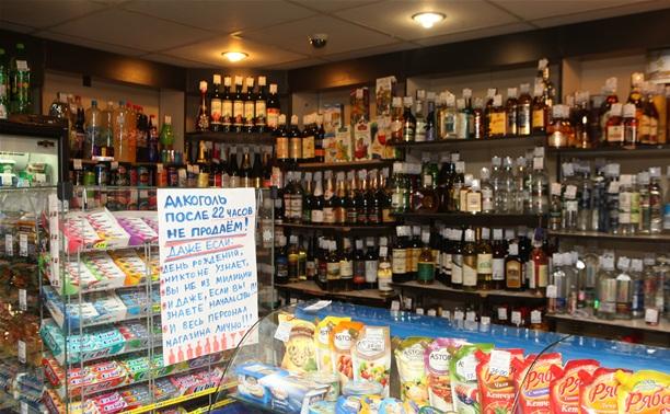 Госдума может запретить продажу алкоголя по выходным