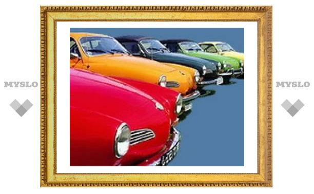 Как по цвету автомобиля определить характер его владельца