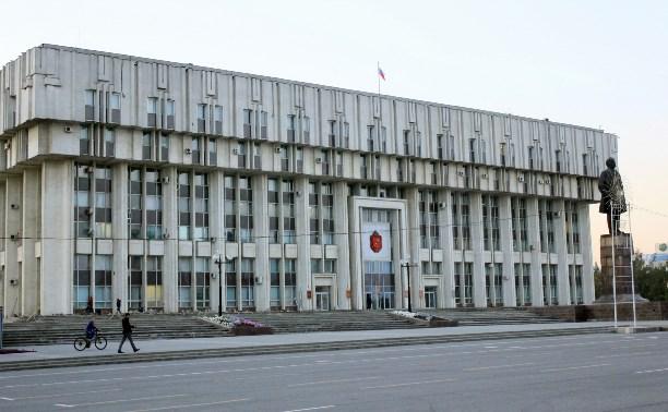 Тульская область на 6-м месте национального рейтинга инвестклимата в регионах РФ