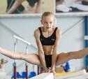Тульские гимнастки покоряют Сочи