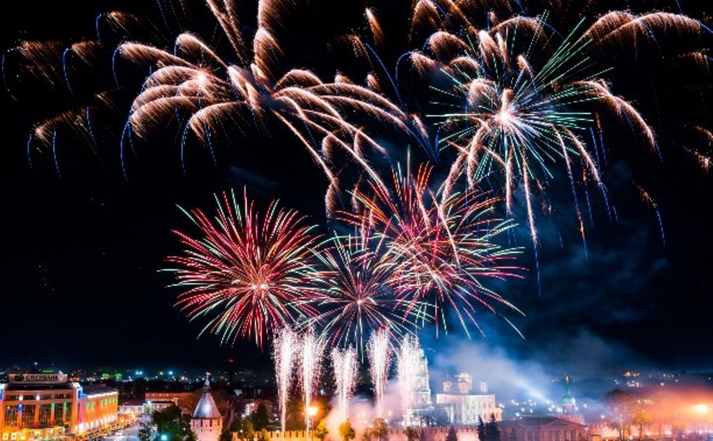 Афиша: Как Тула отметит День города