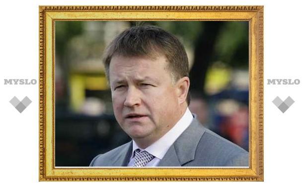 Вячеслав Дудка не имеет морального права на пособие