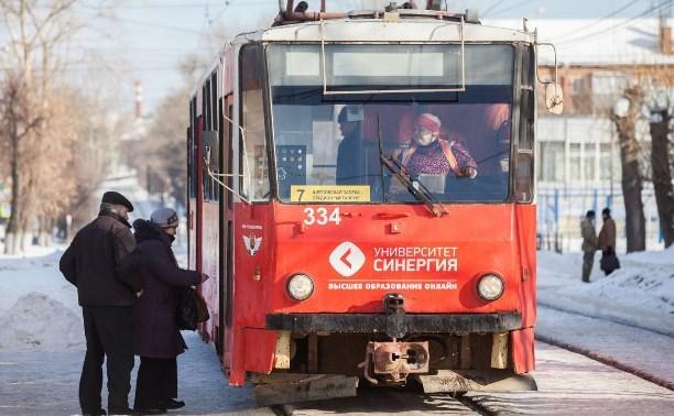 Нужны ли Туле трамваи и выделенная полоса для общественного транспорта?