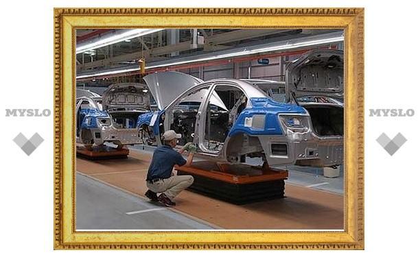 В Тульской области может появиться машиностроительный кластер на базе 5 предприятий