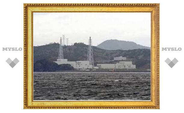 """На АЭС """"Фукусима-1"""" загорелось хранилище отработанного топлива"""