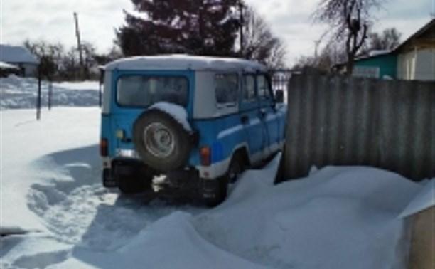 В Тульской области за неуплату алиментов нерадивая мать лишилась автомобиля