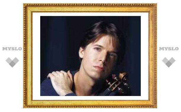 Лучший скрипач США смог заработать в метро 32 доллара