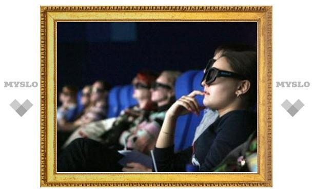Туляк представил публике полнометражный фильм