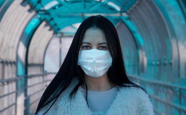 За сутки в России подтверждено 500 случаев коронавируса