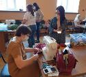 «Чинить нельзя выбрасывать»: в Туле вновь откроется ремонтное кафе