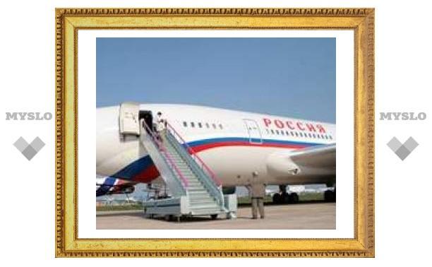 «Россия» начинает ликвидировать бумажный билет