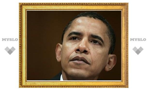 """Обама не рассказал журналисту секреты из """"книги тайн"""""""