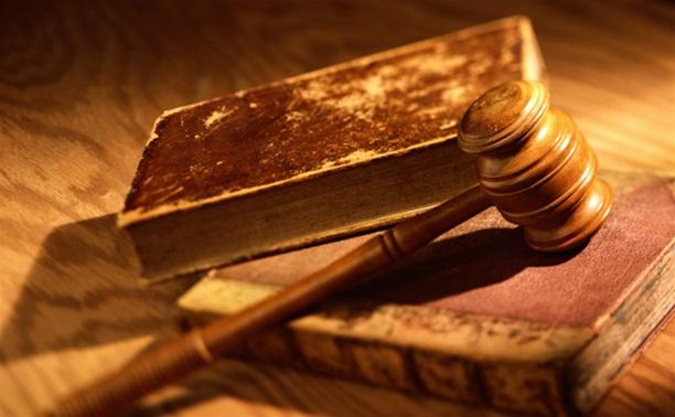 Водитель МАЗа, сбивший насмерть инспектора ДПС, предстанет перед судом