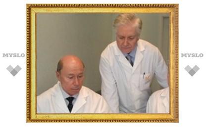 Молодых туляков запретили стерилизовать