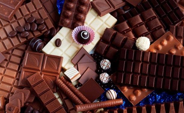 Из-за засухи в Африке подорожает шоколад