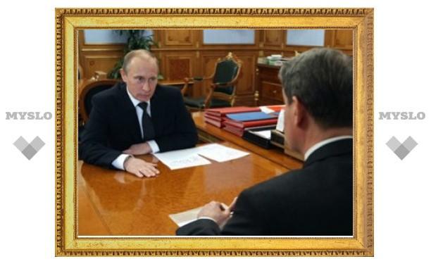 Из музея Ленина сделают галерею национальной славы