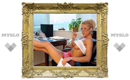Секс в рабочем порядке