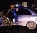 В страшном ДТП под Тулой погиб молодой человек