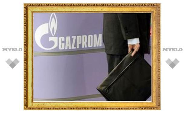 """""""Газпром"""" и """"Нафтогаз"""" отказались работать по контракту"""