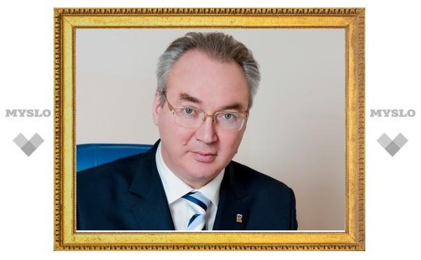 Тулгорводоканал получил замечание от главы администрации Тулы